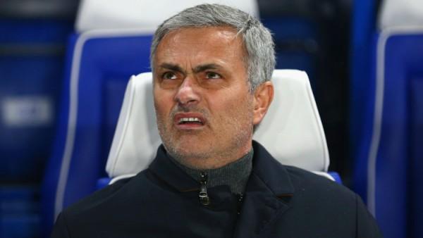 Моуринью: «Челси» наданный момент  играет науровне «Сандерленда» и«Уотфорда»
