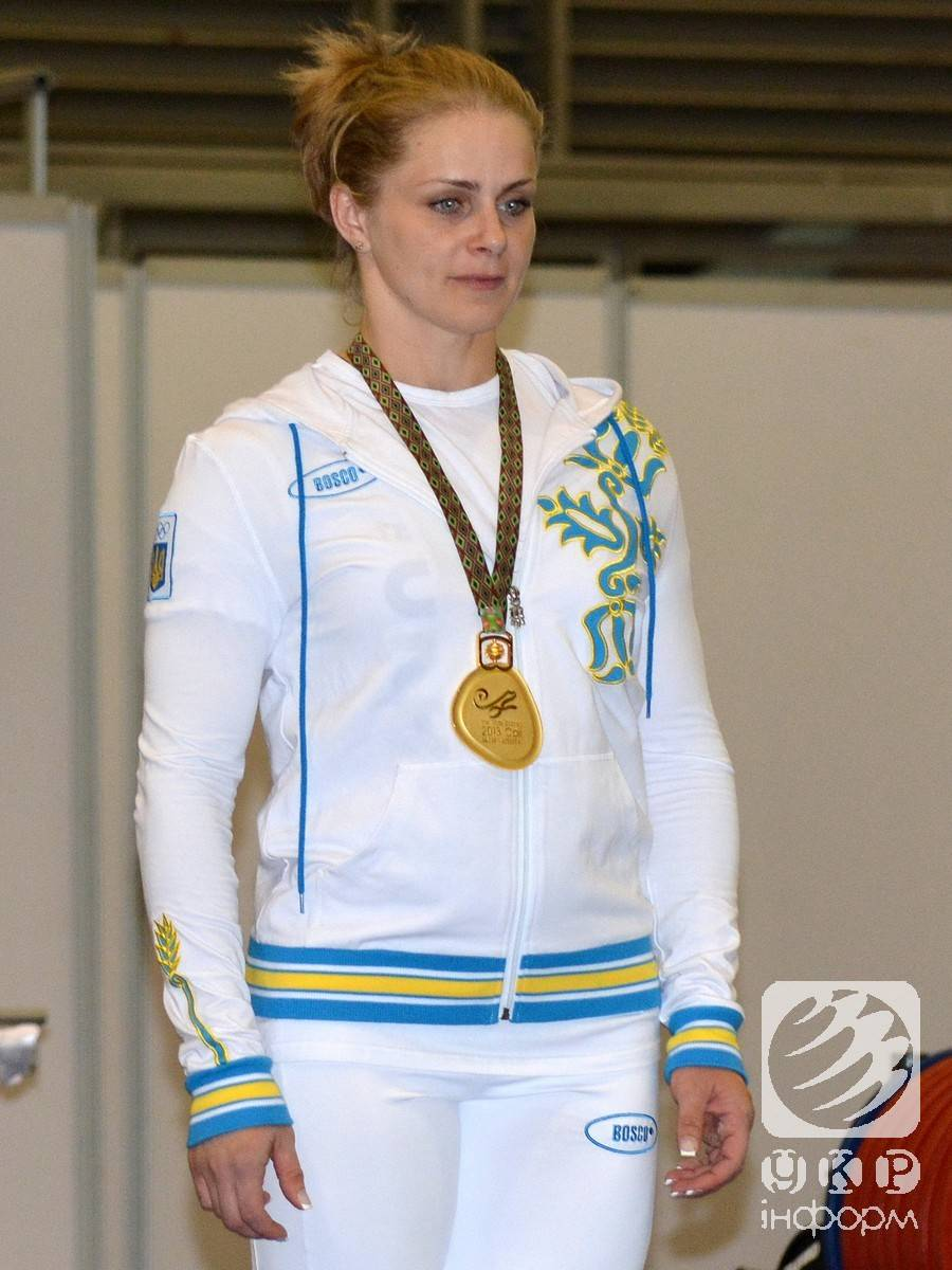 Лариса Соловьева установила сразу три мировых рекорда