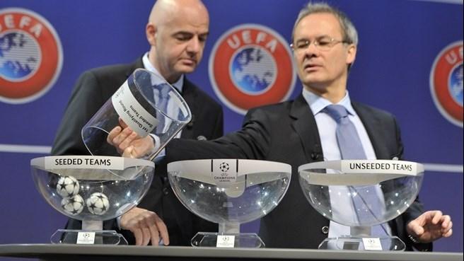 Днепр узнает соперника в Лиге чемпионов