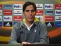 Тренер Сельты: В чемпионате Испании Шахтер был бы в четверке сильнейших