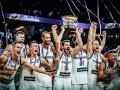 Евробаскет-2017: итоги турнира в цифрах