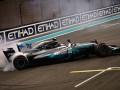 Известный бренд стал партнером Мерседес в Формуле-1