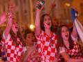 Горячая поддержка Евро-2016: Самые красивые болельщицы 3-го тура