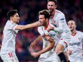 Мирандес - Севилья: прогноз и ставки букмекеров на матч Кубка Испании