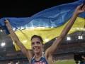 Украина ворвалась в лучшую десятку чемпионата мира по легкой атлетике в последний день