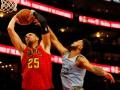 НБА: Детройт с Михайлюком крупно уступил Майами, Атланта с Ленем переиграла Мемфис