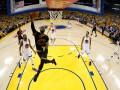 НБА: расписание и результаты плей-офф сезона 2016/2017