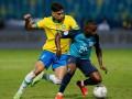 Бразилия, Перу, Колумбия и Эквадор вышли в плей-офф Кубка Америки