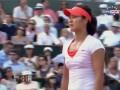 Рефери допустила роковую ошибку в финале Roland Garros