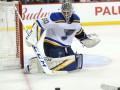 Вратарь Сент-Луиса повторил рекорд НХЛ