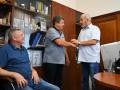 Заваров вошел в селекционную службу киевского Динамо