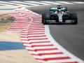 Тесты в Бахрейне: Рассел победил, Шумахер занял шестое место