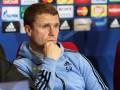 Ребров: После игры с Черноморцем наши игроки горят желанием реабилитироваться