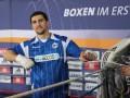 Марко Хук: Поветкин победит Кличко, потому что он не боится Владимира