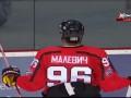 Донбасс побеждает Титан во втором матче плей-офф ВХЛ