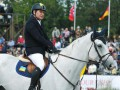 Сборная Украины по конкуру может не поехать на Олимпиаду из-за того, что Онищенко продал лошадей