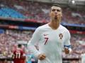 Сияющий Роналду и несбывшаяся мечта Ирана: лучшие фото игрового дня ЧМ-2018