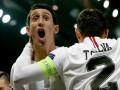 Ди Мария отпраздновал гол в ворота МЮ, выкрикивая фанатам нецензурное выражение