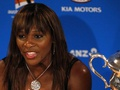 WTA наградила теннисисток за достижения в 2009 году