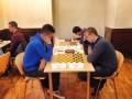 Быстрые шашки: украинец Иванов стал чемпионом мира