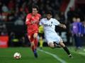 Валенсия - Реал Мадрид 2:1 видео голов и обзор матча Ла Лиги