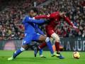 АПЛ: Борнмут разгромил Челси, Ливерпуль сыграл вничью с Лестером