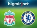 Ливерпуль - Челси 1:1 трансляция матча чемпионата Англии