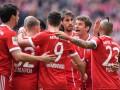 Севилья – Бавария: где смотреть матч Лиги чемпионов