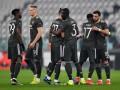 МЮ разгромил Реал Сосьедад в первом матче 1/16 финала Лиги чемпионов