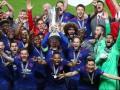 Манчестер Юнайтед объявил о рекордных доходах за прошлый сезон