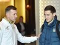Шевченко оценил серьезность травмы Степаненко