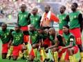 Сборная Камеруна отказалась лететь на чемпионат мира 2014 в Бразилию