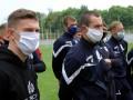 Черноморец объявил о снижении зарплат футболистов