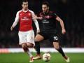 Арсенал выбил Милан из Лиги Европы