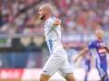 Дубль украинца Дебелко, который вывел ФК Ригу в следующий раунд Лиги Европы