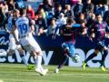 Алавес обыграл Леванте в матче чемпионата Испании