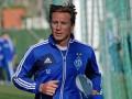 Динамо тренируется в Конча-Заспе и ждет возобновления чемпионата