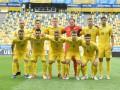 Украина - Словакия: три фактора победы нашей сборной