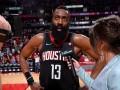 Харден повторил собственный рекорд в НБА, набрав 61 очко за игру