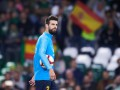 Пике: Рад возвращению Энрике в сборную Испании