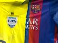 Журналист потроллил Барселону, в шутку представив новую форму клуба