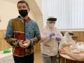 Тесты игроков Ворсклы на коронавирус оказались отрицательными