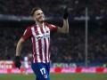 Атлетико переподписал своего игрока на девять лет