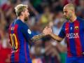 Маскерано назвал главное оружие Барселоны в Лиге чемпионов