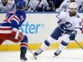 НХЛ: Колорадо по буллитам обыграл Ванкувер, Рейнджерс в овертайме уступил Тампе