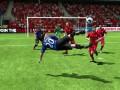 Так не бывает. Невероятные голы в FIFA 13