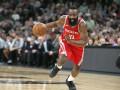 Мощный данк Хардена – среди лучших моментов дня НБА