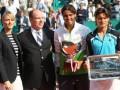 Надаль стал победителем турнира АТР в Барселоне