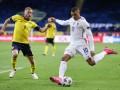 Франция - Хорватия 4:2 видео голов и обзор матча Лиги наций