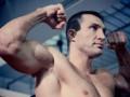Менеджер Кличко: Вах - один из лучших боксеров